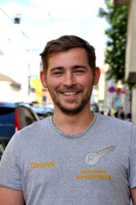 Dominik Januschka